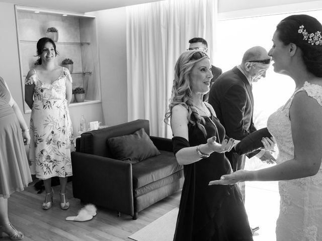 La boda de Francisco y Luisa en Aguadulce, Almería 10