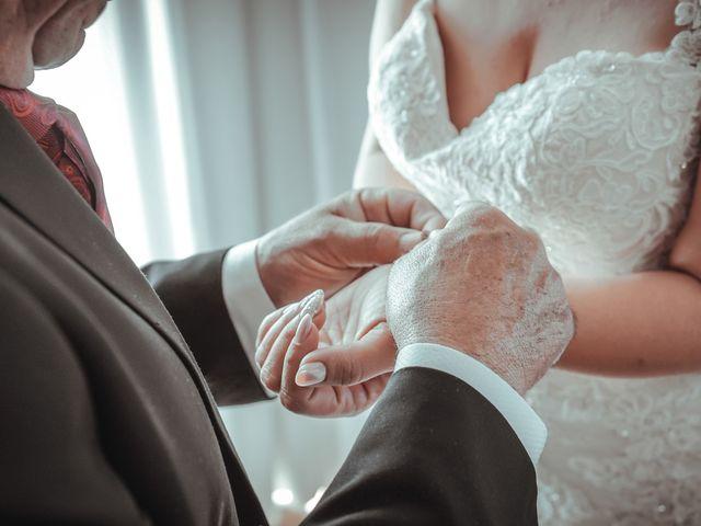La boda de Francisco y Luisa en Aguadulce, Almería 13