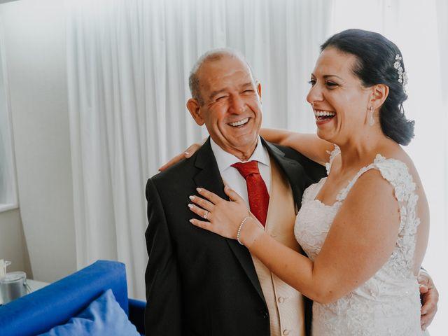 La boda de Francisco y Luisa en Aguadulce, Almería 14