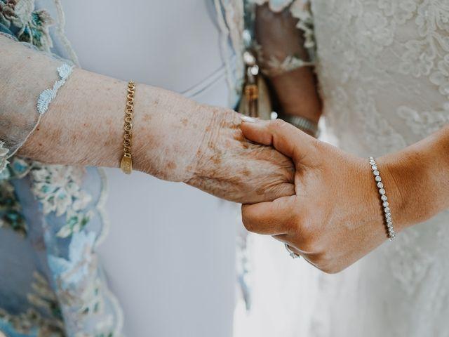 La boda de Francisco y Luisa en Aguadulce, Almería 17