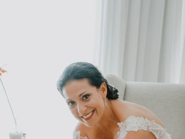 La boda de Francisco y Luisa en Aguadulce, Almería 21