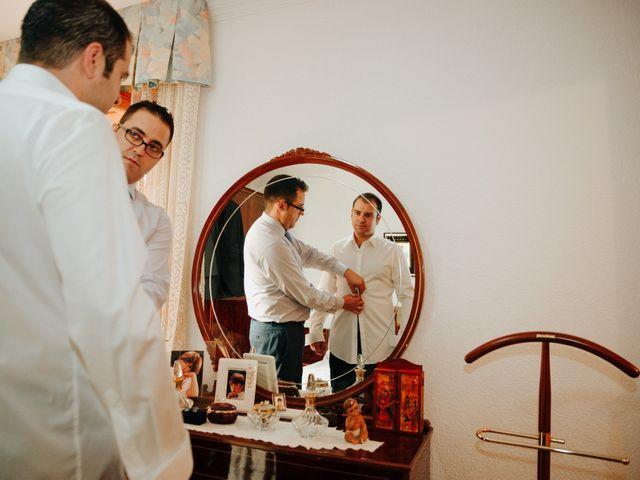 La boda de Francisco y Luisa en Aguadulce, Almería 24