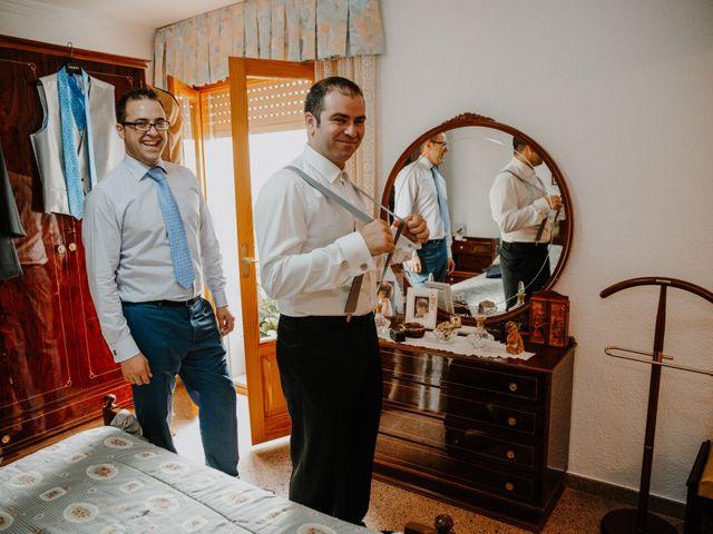La boda de Francisco y Luisa en Aguadulce, Almería 29