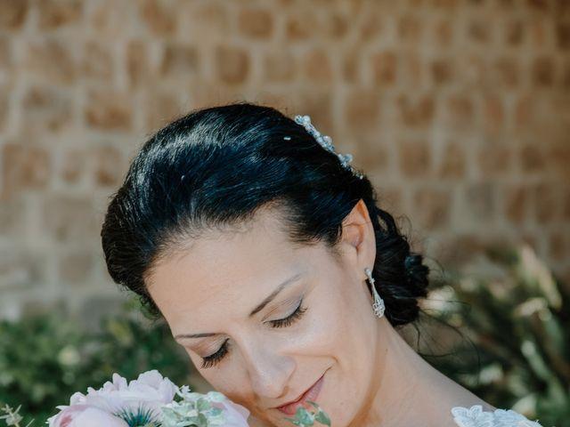 La boda de Francisco y Luisa en Aguadulce, Almería 56