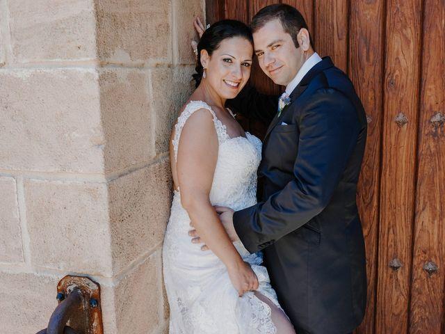 La boda de Francisco y Luisa en Aguadulce, Almería 57