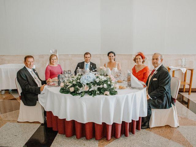 La boda de Francisco y Luisa en Aguadulce, Almería 65