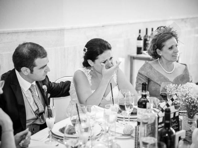 La boda de Francisco y Luisa en Aguadulce, Almería 66