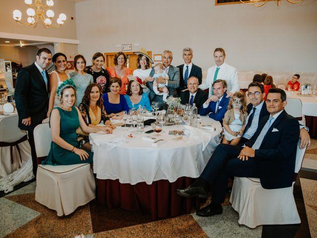 La boda de Francisco y Luisa en Aguadulce, Almería 69
