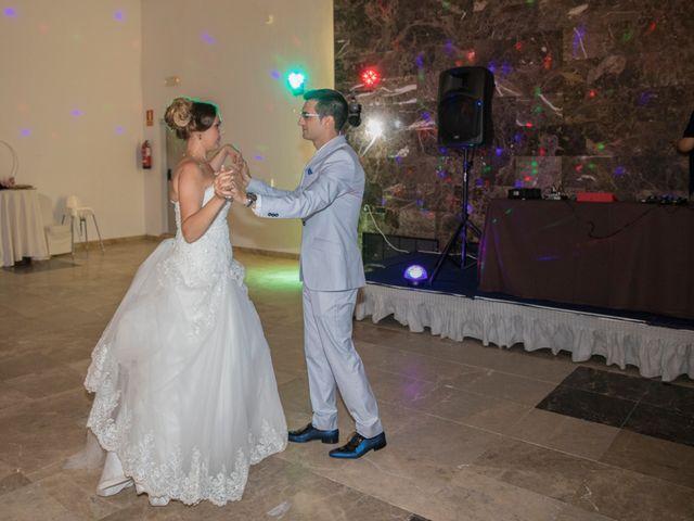 La boda de Francisco y Rocio en Marbella, Málaga 5