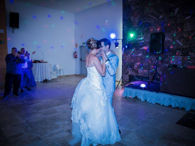 La boda de Francisco y Rocio en Marbella, Málaga 6
