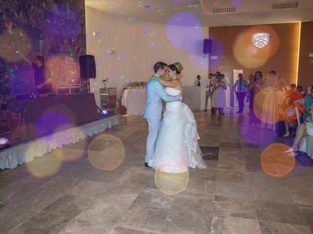 La boda de Francisco y Rocio en Marbella, Málaga 7