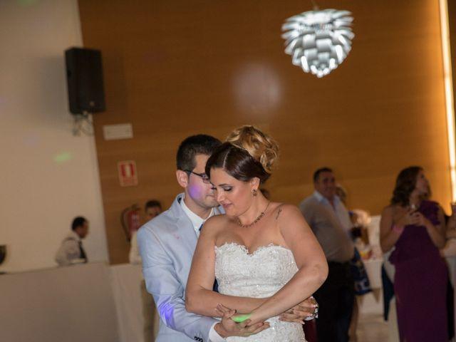 La boda de Francisco y Rocio en Marbella, Málaga 8