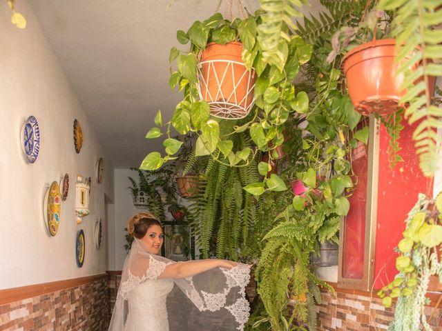 La boda de Francisco y Rocio en Marbella, Málaga 25