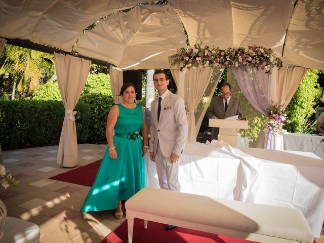 La boda de Francisco y Rocio en Marbella, Málaga 32