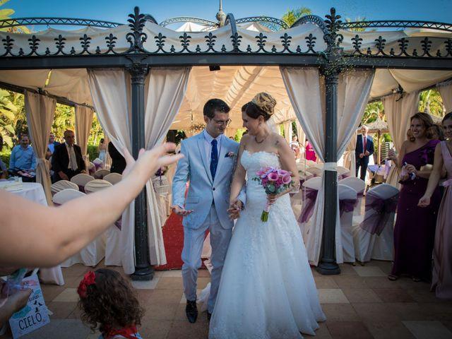 La boda de Francisco y Rocio en Marbella, Málaga 34