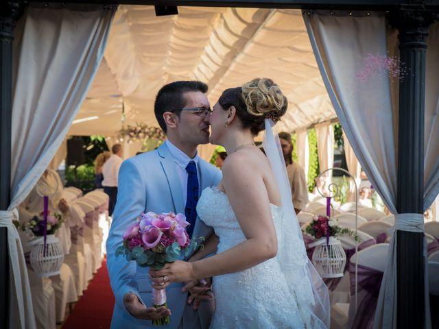 La boda de Francisco y Rocio en Marbella, Málaga 35