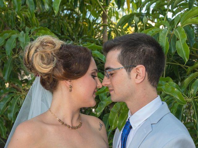 La boda de Francisco y Rocio en Marbella, Málaga 36