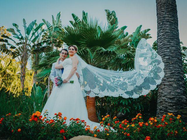La boda de Francisco y Rocio en Marbella, Málaga 38