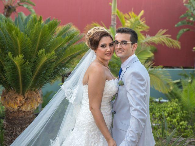La boda de Francisco y Rocio en Marbella, Málaga 39