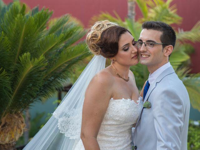 La boda de Francisco y Rocio en Marbella, Málaga 40