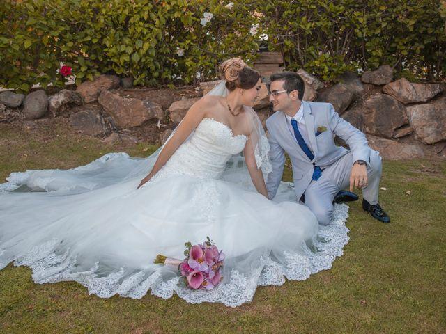 La boda de Francisco y Rocio en Marbella, Málaga 43
