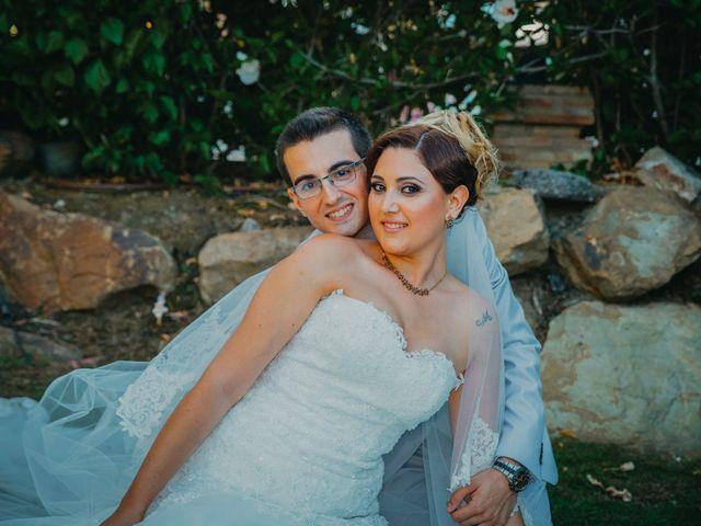 La boda de Francisco y Rocio en Marbella, Málaga 44