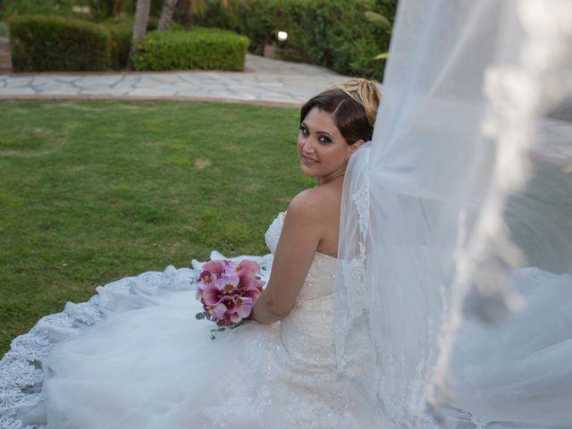 La boda de Francisco y Rocio en Marbella, Málaga 49