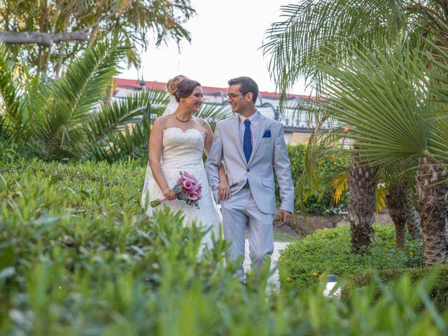 La boda de Francisco y Rocio en Marbella, Málaga 50