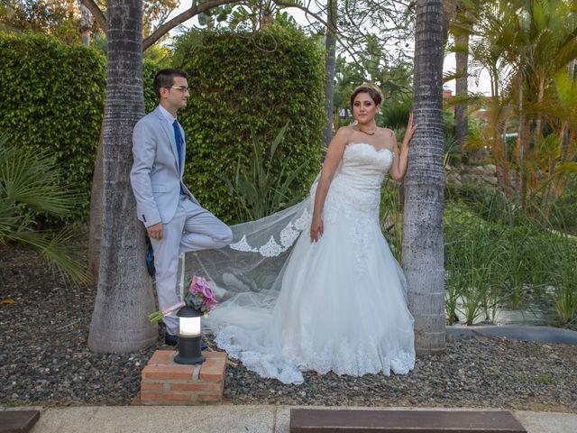 La boda de Francisco y Rocio en Marbella, Málaga 51