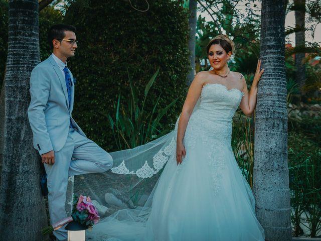 La boda de Francisco y Rocio en Marbella, Málaga 52