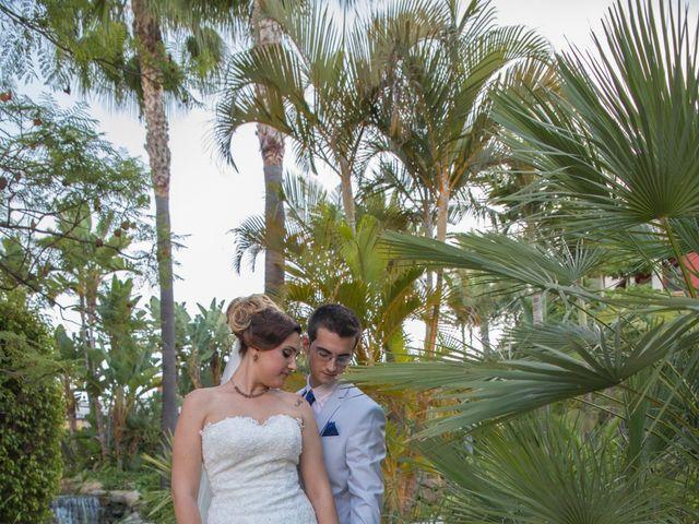 La boda de Francisco y Rocio en Marbella, Málaga 53