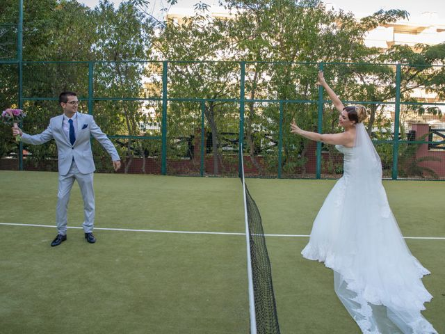 La boda de Francisco y Rocio en Marbella, Málaga 54