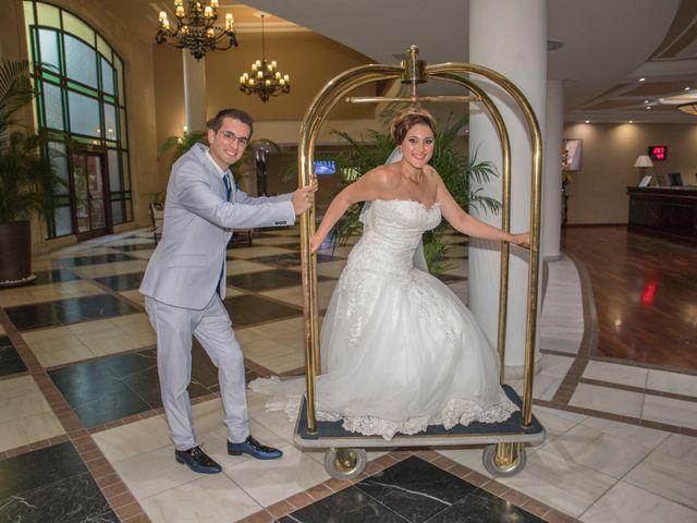 La boda de Francisco y Rocio en Marbella, Málaga 57
