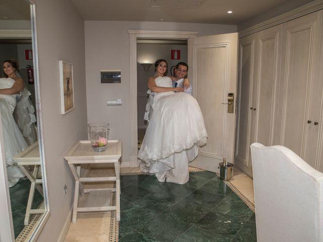 La boda de Francisco y Rocio en Marbella, Málaga 60