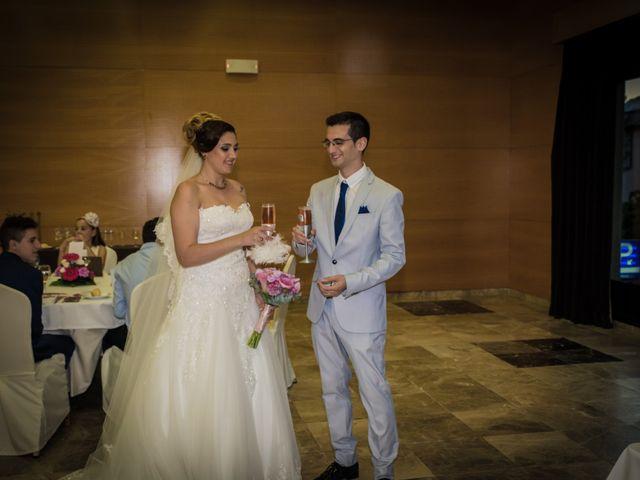 La boda de Francisco y Rocio en Marbella, Málaga 63