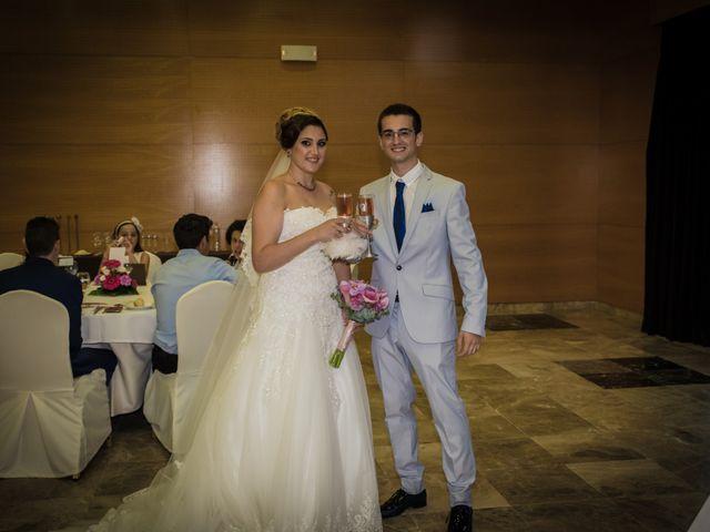 La boda de Francisco y Rocio en Marbella, Málaga 64