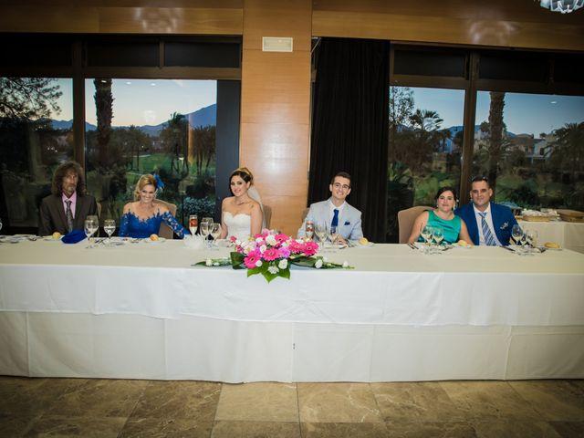 La boda de Francisco y Rocio en Marbella, Málaga 65