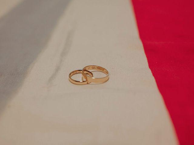 La boda de Quique y Esther en Salamanca, Salamanca 18