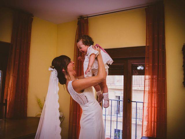 La boda de Quique y Esther en Salamanca, Salamanca 29