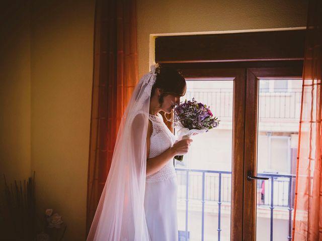 La boda de Quique y Esther en Salamanca, Salamanca 32