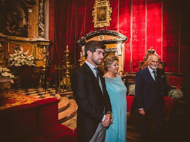 La boda de Quique y Esther en Salamanca, Salamanca 51