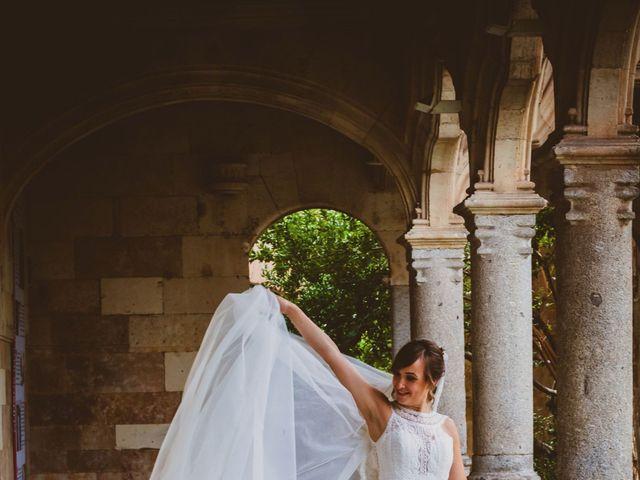 La boda de Quique y Esther en Salamanca, Salamanca 102