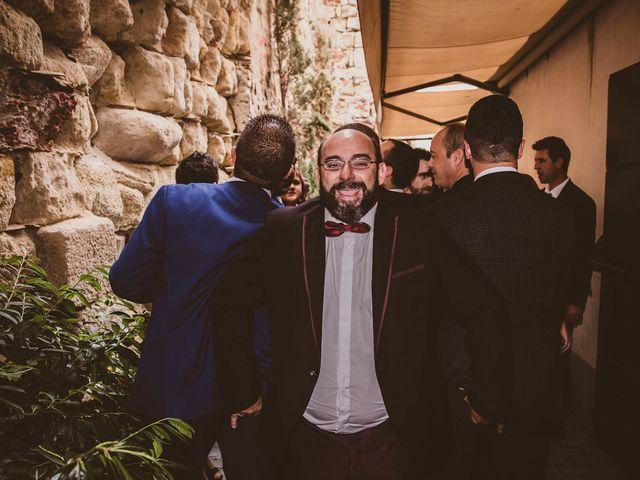 La boda de Quique y Esther en Salamanca, Salamanca 132