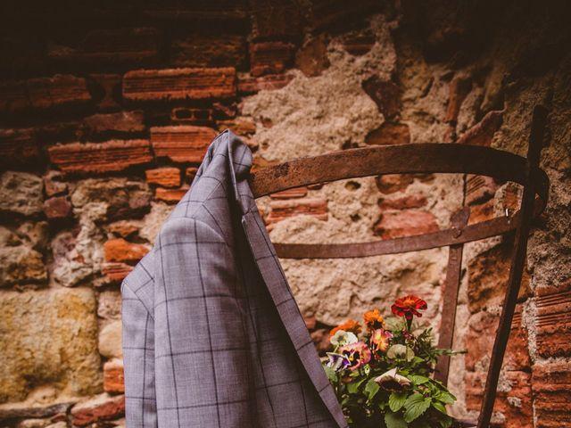 La boda de Quique y Esther en Salamanca, Salamanca 133