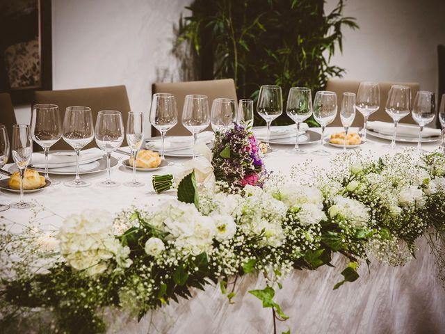 La boda de Quique y Esther en Salamanca, Salamanca 142