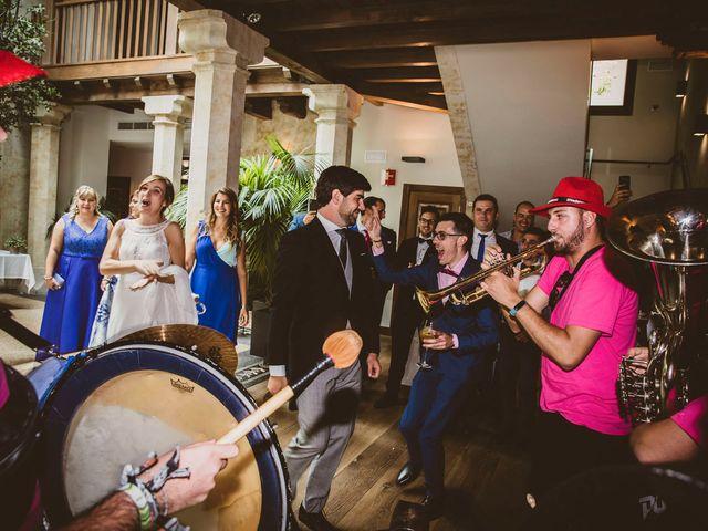 La boda de Quique y Esther en Salamanca, Salamanca 149