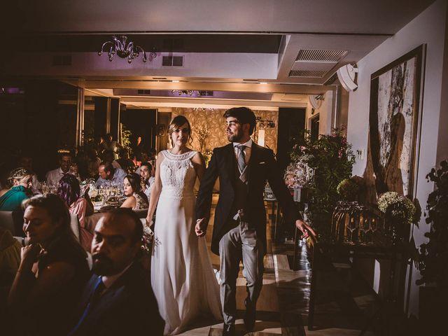 La boda de Quique y Esther en Salamanca, Salamanca 160