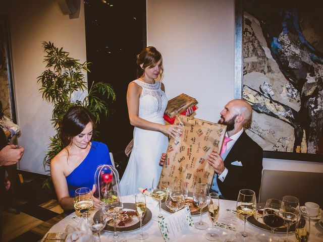 La boda de Quique y Esther en Salamanca, Salamanca 163