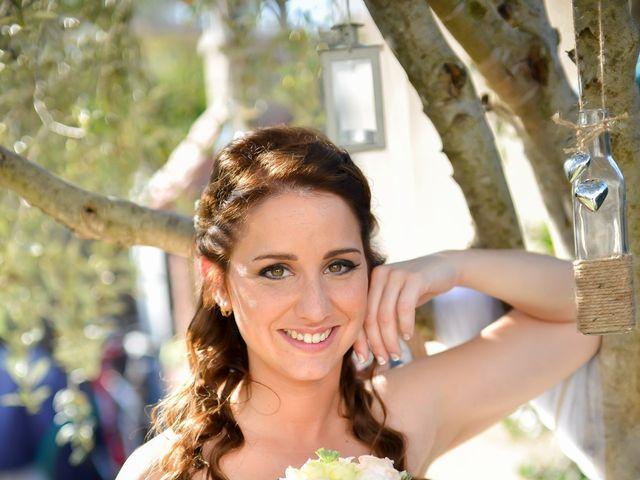 La boda de Marc y Jenifer en Malla, Barcelona 24