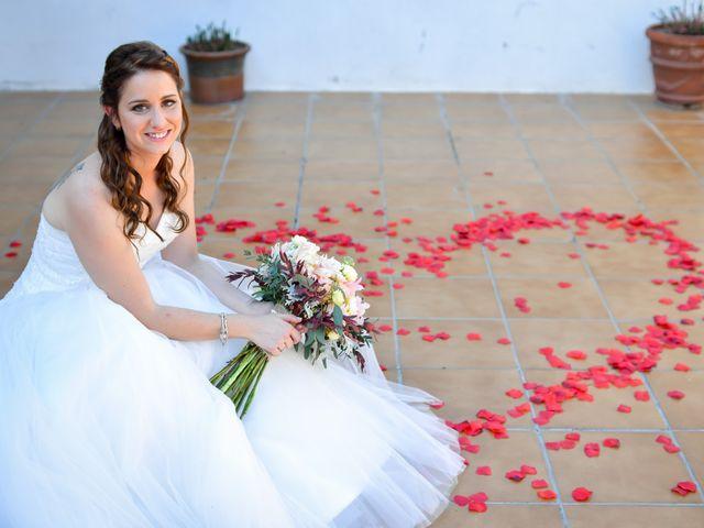 La boda de Marc y Jenifer en Malla, Barcelona 25